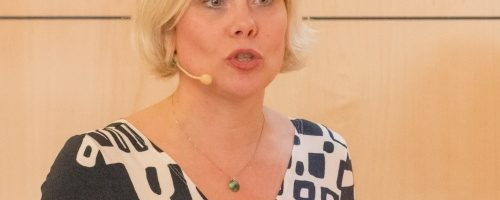 Anna Brännström
